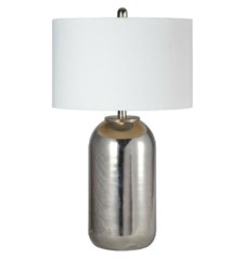 *REMINGTON TABLE LAMP