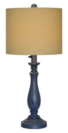 *JACKSON OUTDOOR TABLE LAMP