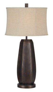 WEBSTER TABLE LAMP
