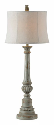 CORA BUFFET LAMP