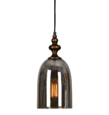 GRANTLEY 1-LT MINI PENDANT