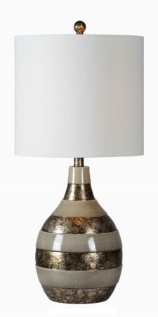 CLEMETT TABLE LAMP