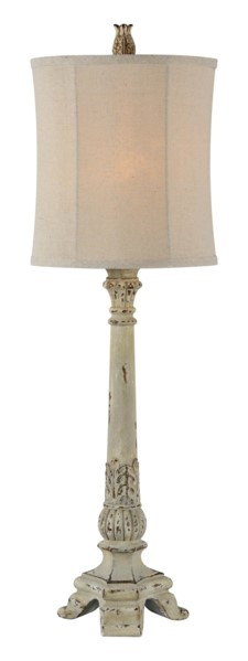 ABBIE TABLE LAMP