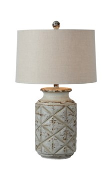 HAMPTON TABLE LAMP