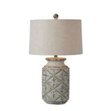 *HAMPTON TABLE LAMP