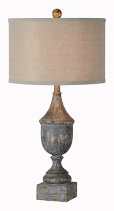 GRAYSON TABLE LAMP