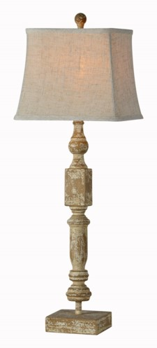 BROOKS  TABLE LAMP