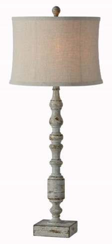 HARRIS TABLE LAMP