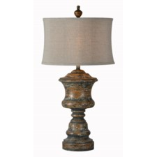 HANNAH TABLE LAMP