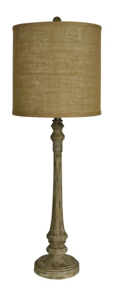 CHANDLER BUFFET LAMP