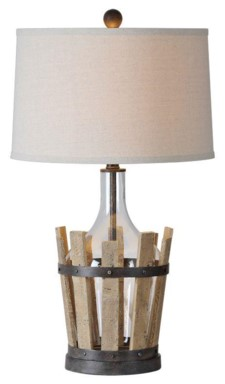 GRAYTON TABLE LAMP