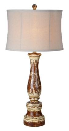*JESSICA TABLE LAMP