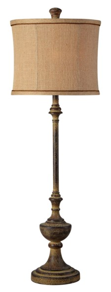 *BETHANY BUFFET LAMP