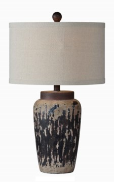 GAVIN TABLE LAMP