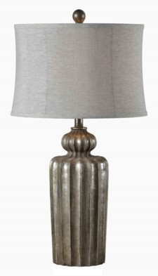 CLAYTON TABLE LAMP