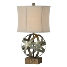 BALDWYN TABLE LAMP