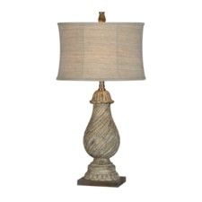 WILLIS TABLE LAMP