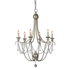 -MAYBERRY CHANDELIER