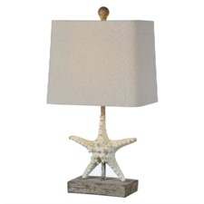 DARLA TABLE LAMP