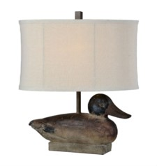 *DRAKE TABLE LAMP