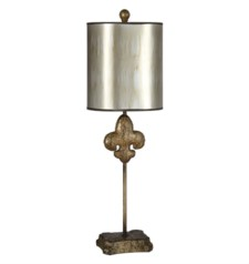 *SINCLAIR BUFFET LAMP