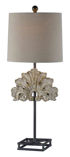 ETHEL TABLE LAMP