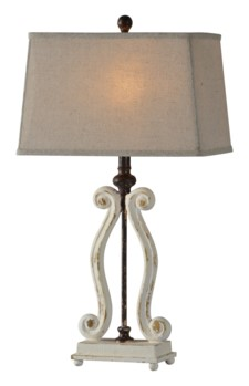 ALAINA TABLE LAMP