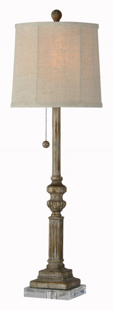 MARSHALL BUFFET LAMP
