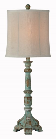 *EMMA BUFFET LAMP