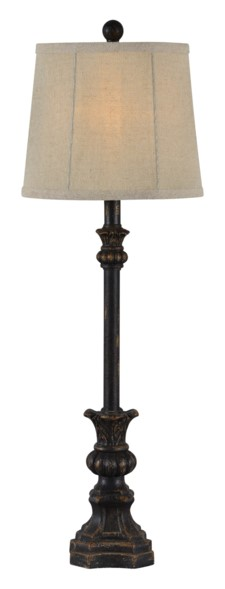 CARLTON BUFFET LAMP