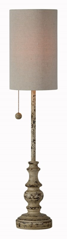 JUDE BUFFET LAMP