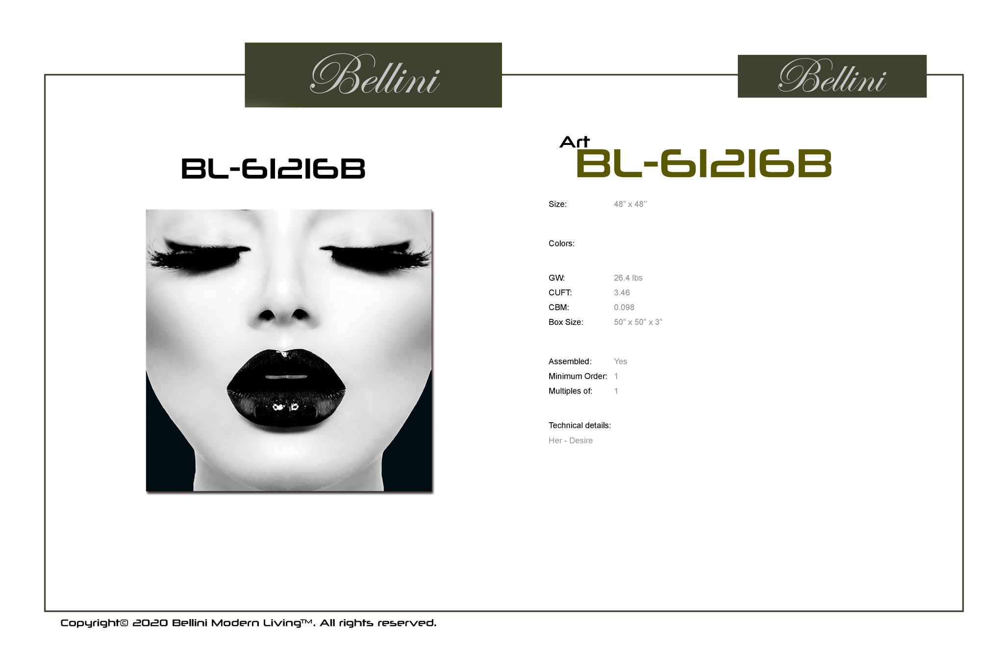 BL-61216B