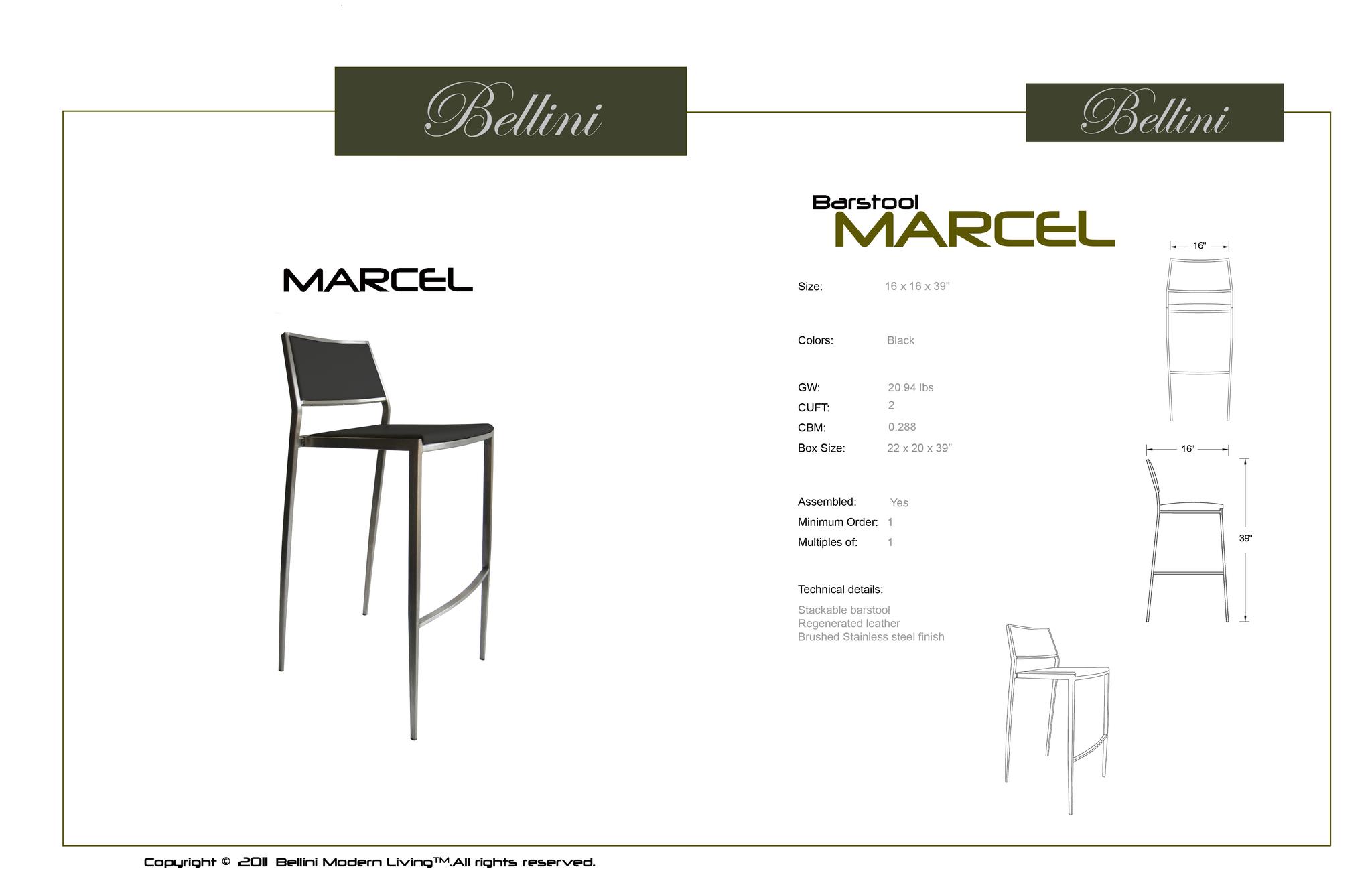 Marcel-B