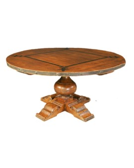 Siddartha Round Dining Table