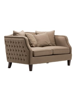 Dixie 2 Seater Sofa