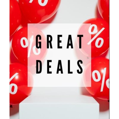 Great Deals