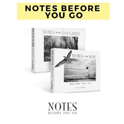 Notes Before You Go