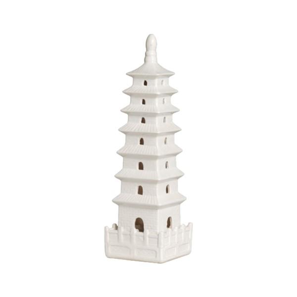 Emissary Square Pagoda