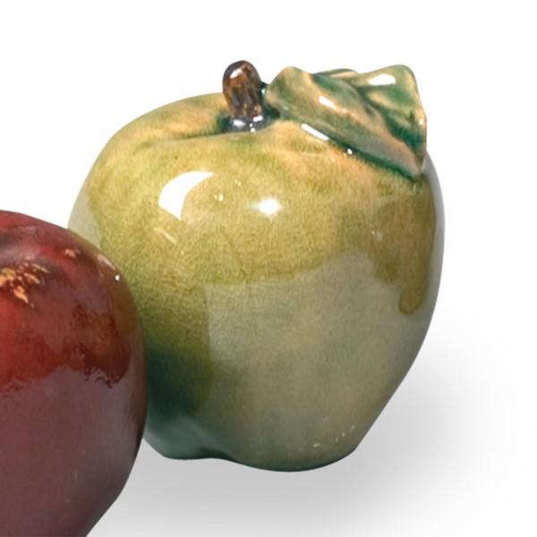 Emissary Ceramic Apples