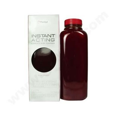 Puriclean Instant Cleanser Fruit Flavor 16oz