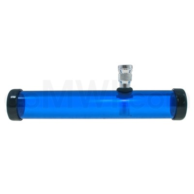 Acrylic Pipe  steamroller 1