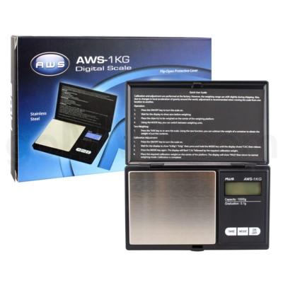 AWS-1KG 1000g x 0.1g Scales