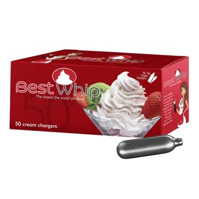 Creamer Best Whip 50CT/BX 12BX/CS