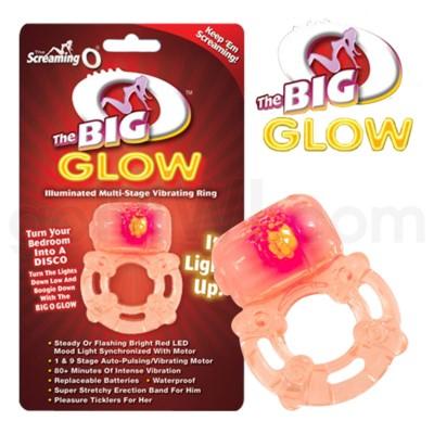 SO - The Big O Glow 6/40/240