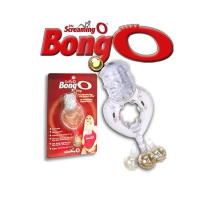 SO - The BongO 6/30/180