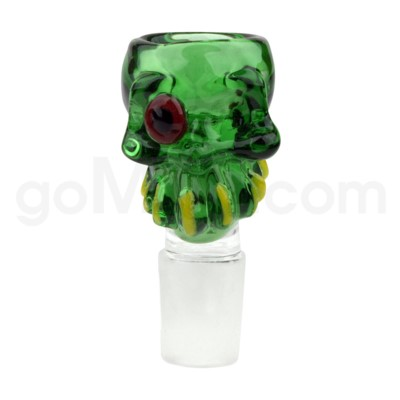 GOG 19mm Skull Bowl-Assorted Colors
