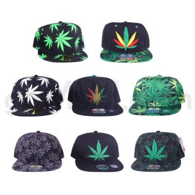 DISC Cap: Swag Weed Caps