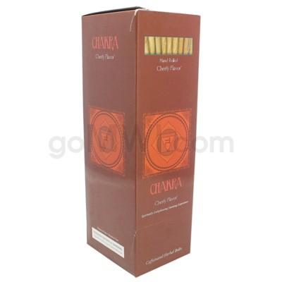 Chakra Herbal Bidis Cherry 10ct