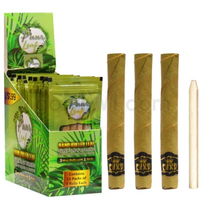 Gold Harvest CBD Puur Leaf Roll