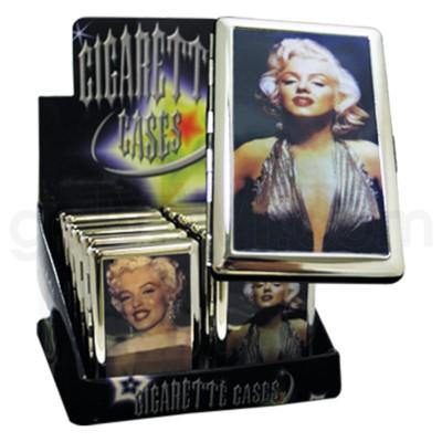 Cigarette Case M.M  12PC/BX